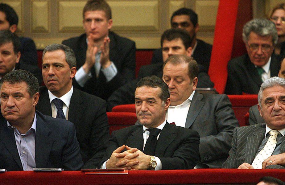 """Momentul când Ioan Becali i-a închis telefonul în nas lui Gigi Becali: """"Nu am mai vorbit câţiva ani"""""""