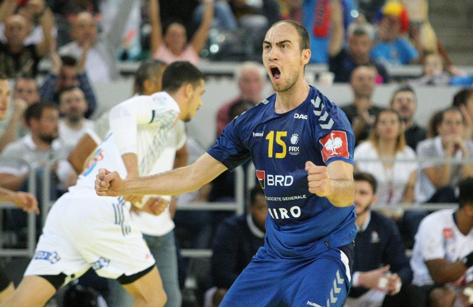 Valentin Ghionea a semnat cu Dinamo. Este românul cu cele mai multe meciuri şi goluri în Champions League