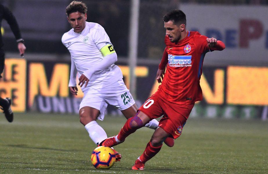 """Fotbalistul care a fost dat afară de Gigi Becali după doar 274 de minute: """"Mi-am ales prost momentul să vin la FCSB"""""""