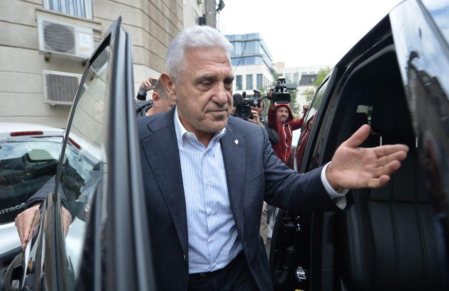 """Ioan Becali a dat verdictul în cazul lui Ianis Hagi: """"Dacă nu eram închis, lucrurile se schimbau"""""""