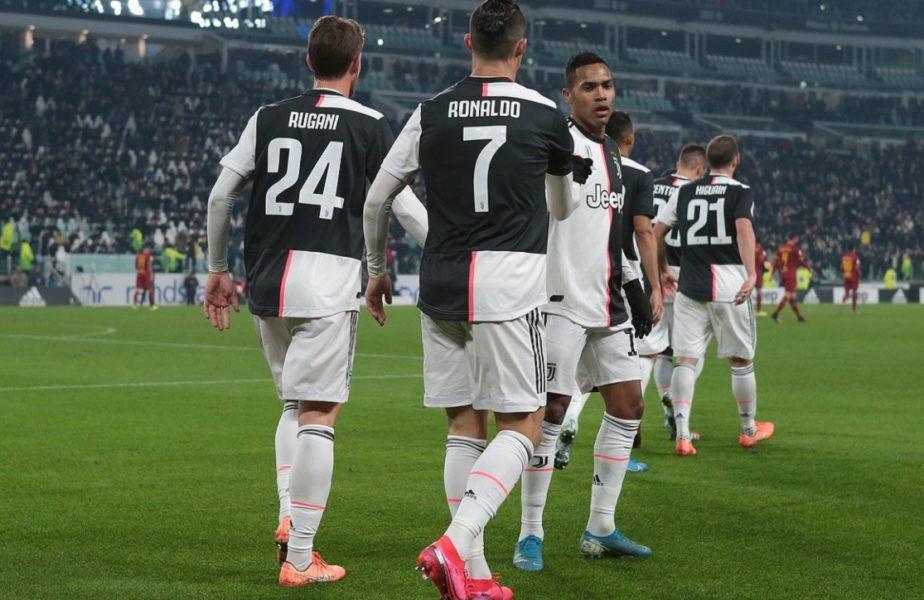 """Dezvăluirile primului fotbalist din Serie A confirmat cu Covid-19. """"M-am temut că i-am transmis boala prietenei mele, care e însărcinată!"""""""