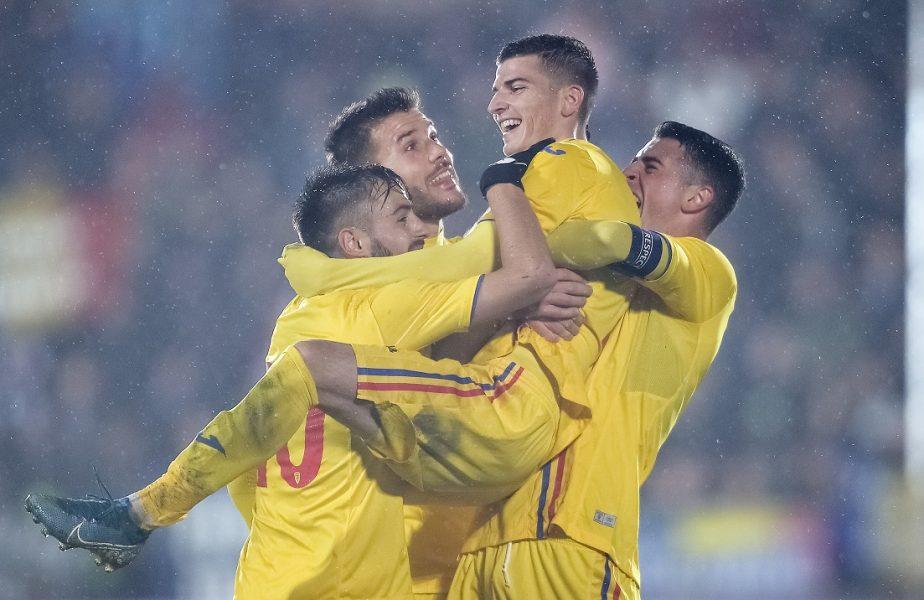 Englezii anunţă că nu doar Florinel Coman poate fi o ţintă pentru Liverpool. Alţi doi români, pe lista echipei lui Klopp