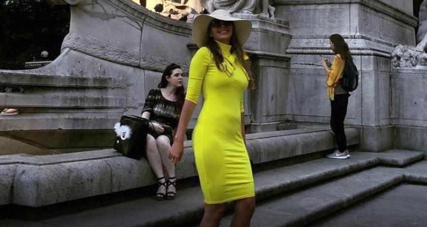 Silvia Pop, românca milionară din New York. Cum a făcut 500.000 de dolari într-o singură zi