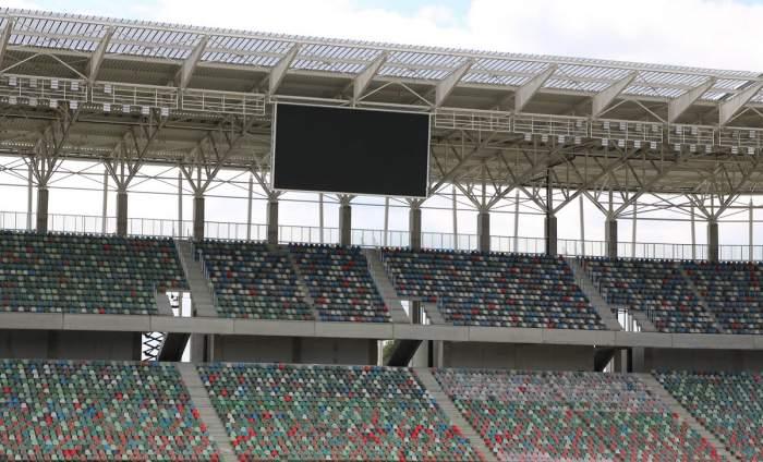 Poate juca FCSB în Ghencea? Motivul pentru care echipa lui Gigi Becali ar avea interzis pe nouă arenă