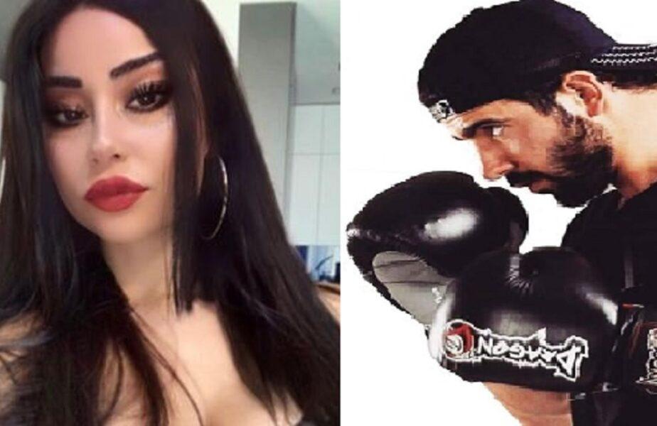 Un nou caz şocant în Turcia! Un boxer şi-a înjunghiat mortal iubita