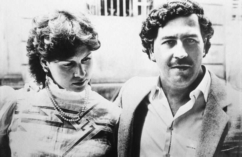 """Răspunsul dat de celebrul narcotraficant Pablo Escobar, când fiul său de 7 ani l-a întrebat """"Tati, câți bani ai?"""""""