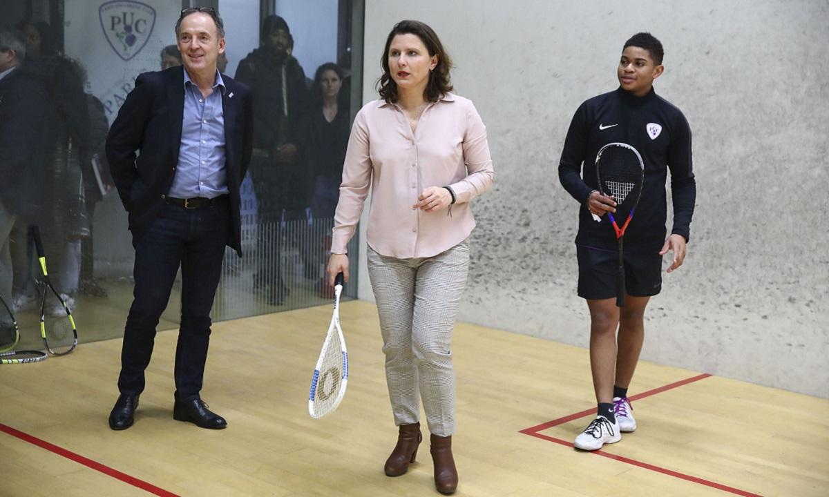 """Roxana Mărăcineanu, precizări despre modul în care Halep ar putea juca la Roland Garros. """"Nu este posibil ca turneul să se dispute fără public"""""""