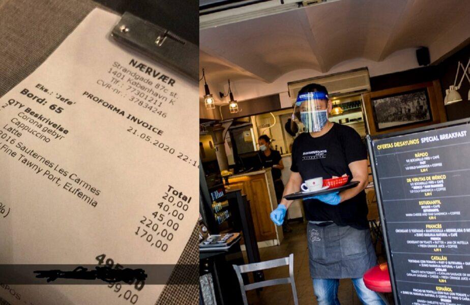 """Nu doar în frizerii se aplică """"taxa Covid"""". Afacerile care au decis să îşi acopere pierderile din buzunarul clienţilor!"""