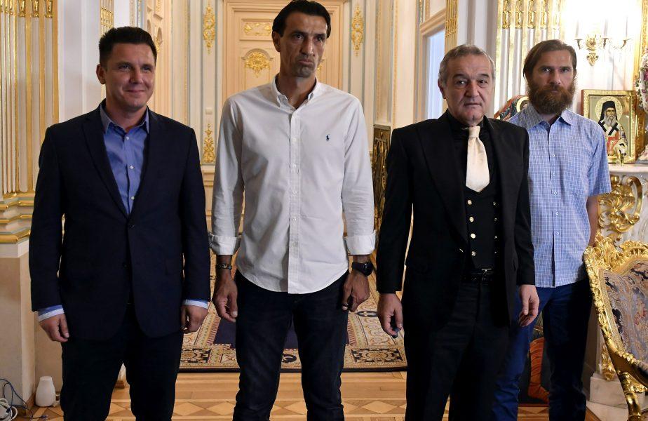 """Narcis Răducan, dezvăluiri despre relaţia cu Gigi Becali: """"Ştiam cu cine am de-a face"""""""