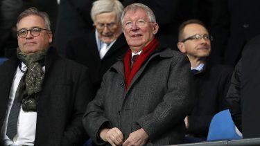 """Sir Alex Ferguson a dat verdictul: """"El merită Balonul de Aur! A doborât record după record!"""""""