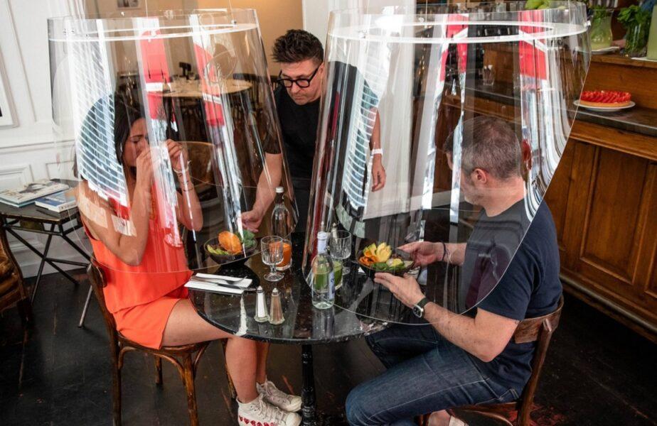 Restaurant Plex'Eat