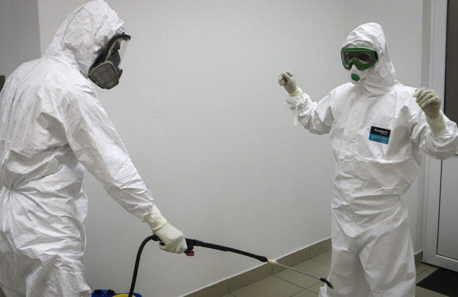Boala care îi apără pe români de coronavirus. Medicii încă nu au găsit explicaţia