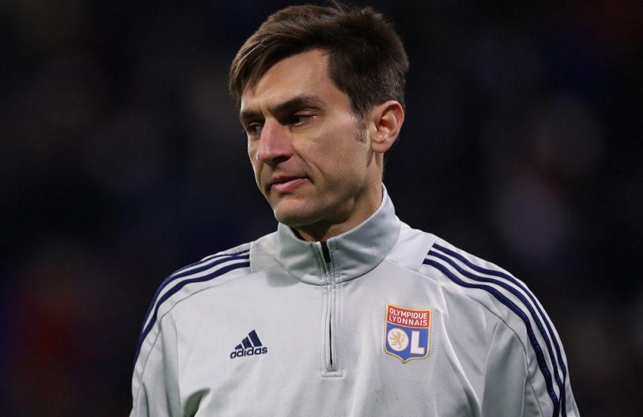 """Ciprian Tătăruşanu, inclus de France Football într-o echipă surprinzătoare. """"Ar putea fi o idee bună pentru el să facă o schimbare"""""""