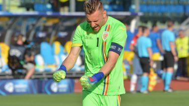 Au început negocierile pentru Ionuţ Radu! Portarul român, aşteptat în La Liga pentru meciurile de foc cu Real Madrid, Barcelona şi Atletico