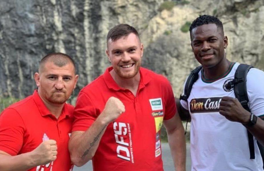 Ce le-a spus Mike Tyson bodyguarzilor români care au avut grijă de el. Mesajul neaşteptat al milionarului