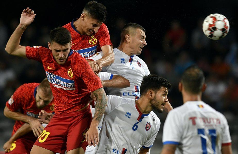 """Gigi Becali a renunţat definitiv la transferul lui Andrei Chindriş. """"Nu ne mai jucăm. Să se ducă în Grecia sau Spania!"""""""