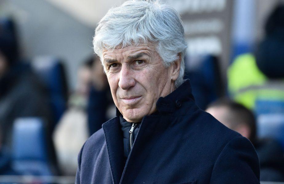"""Gian Piero Gasperini a dezvăluit că avea deja coronavirus la returul meciului considerat o """"bombă biologică"""""""