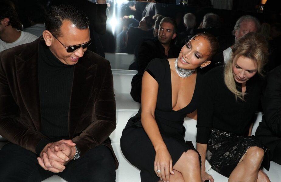 Investiţie de 1.65 miliarde de dolari făcută de Jennifer Lopez. I-a lăsat pe toţi cu gura căscată