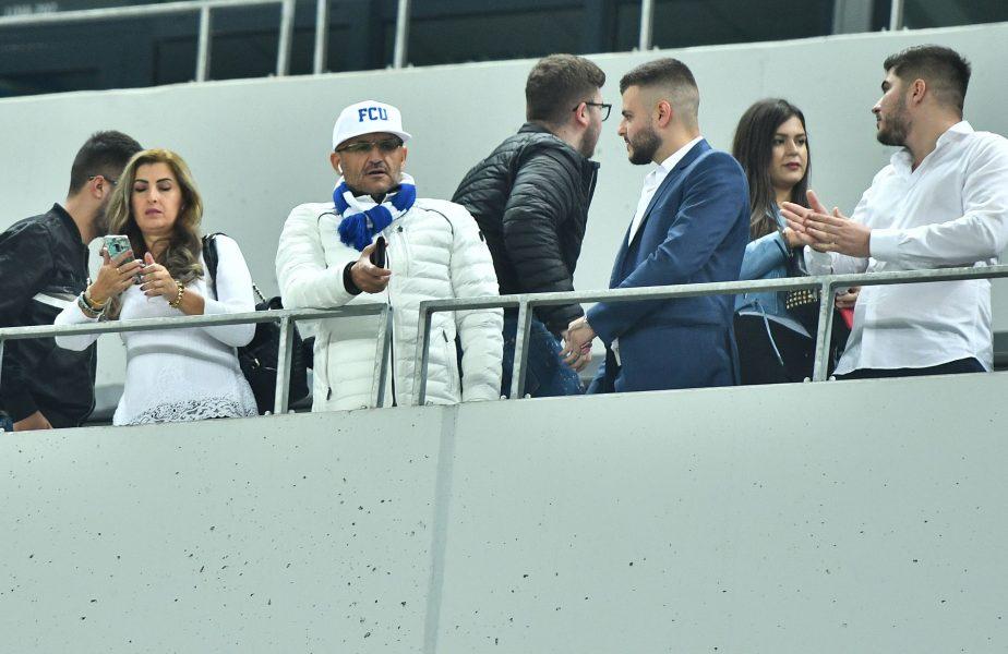 Lovitură pentru Adrian Mititelu! FC U Craiova a pierdut sigla, emblema și tricourile. Decizia instanței
