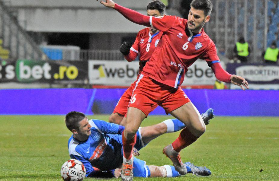 Andrei Chindriș, rivalul lui Lewandowski în Bundesliga? Unde poate ajunge fundașul. Anunțul lui Iftime