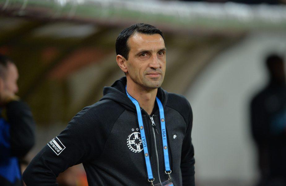 Bogdan Vintilă poate fi fericit. Doi jucători de bază au reluat antrenamentele cu FCSB