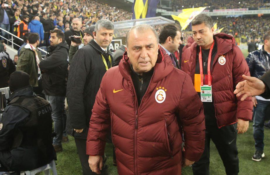 """""""Aş vedea o alegere extraordinară pentru amândoi!"""" Noi detalii despre transferurile lui Coman şi Marin la Galatasaray"""