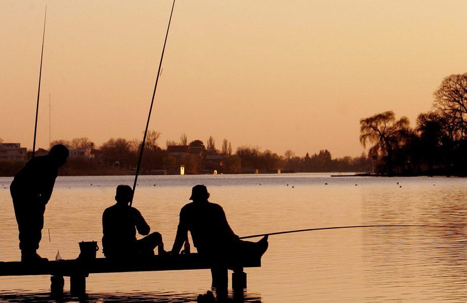 Reguli pentru pescari