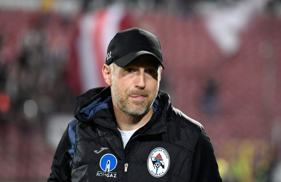 Gaz Metan i-a găsit înlocuitorii lui Edi Iordănescu. Care sunt nominalizații clubului