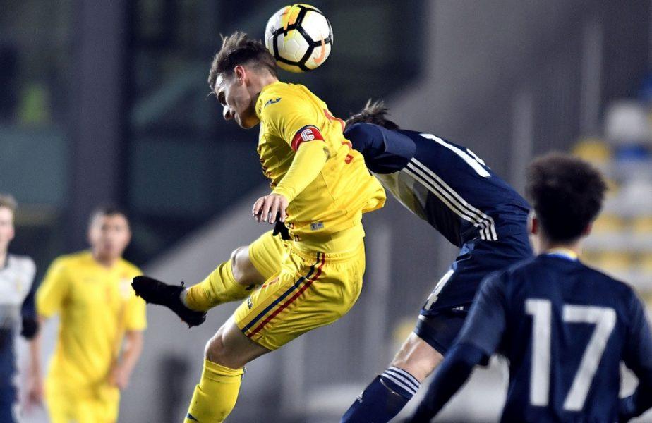 Rivalitate şi pe piaţa transferurilor. Genoa şi Sampdoria se bat pe semnătura unui mijlocaş român!