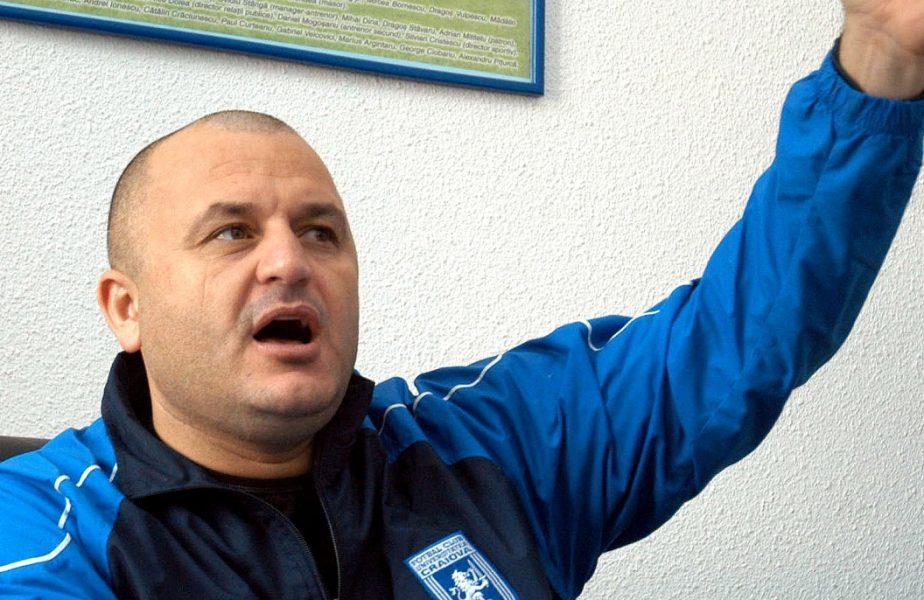 """Craiova lui Mititelu, şanse minime să joace pe Ion Oblemenco! """"Se va lua în considerare solicitarea"""""""