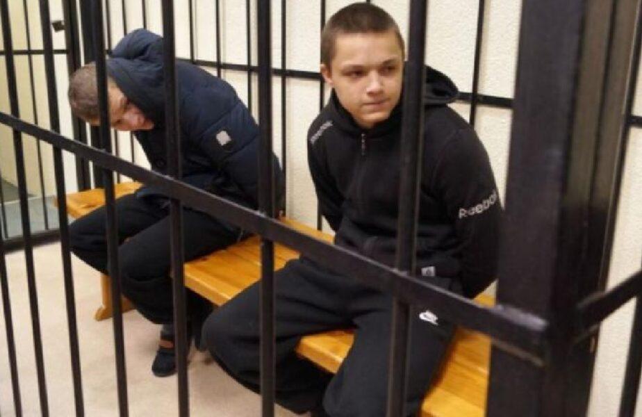 Apel disperat pentru salvarea celor doi fraţi condamnaţi la moarte. Care sunt şansele să scape de pedeapsa capitală