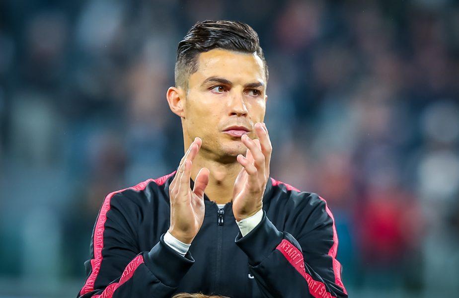 Cristiano Ronaldo s-a dat de gol! Detaliul care indică posibila destinație a starului de la Juventus