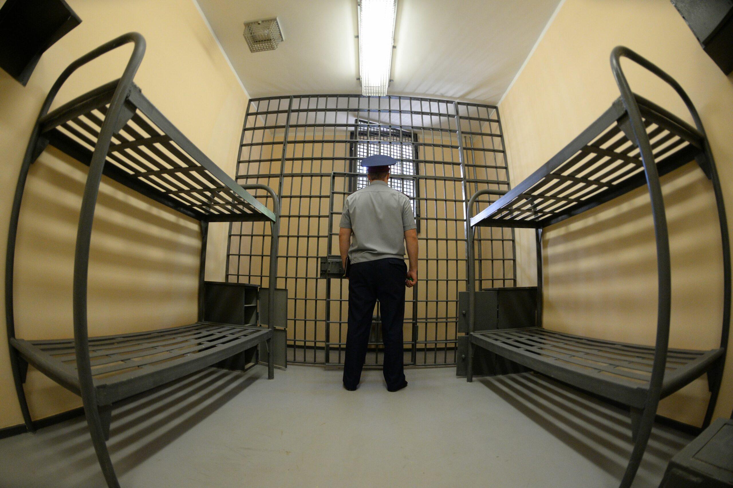 Celulă de închisoare