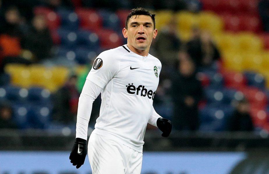 Start fotbal în Bulgaria! Ce îi aşteaptă pe Keşeru, Moţi şi Grigore în primul meci