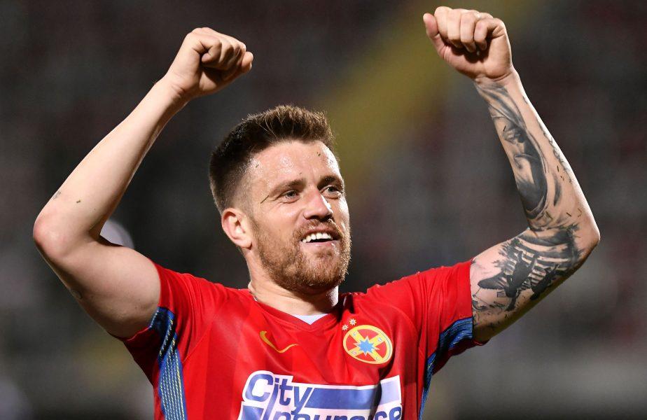 """Pintilii, uluit de jucătorul cotat de Gigi Becali la 500 de milioane de euro: """"Mi-a zis că nu a mai văzut aşa ceva"""""""