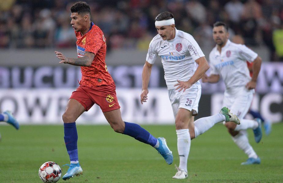 """Gigi Becali, sfătuit să schimbe tactica pentru a o face pe FCSB campioană. """"Aşa nu ar avea rivală în Liga 1"""""""