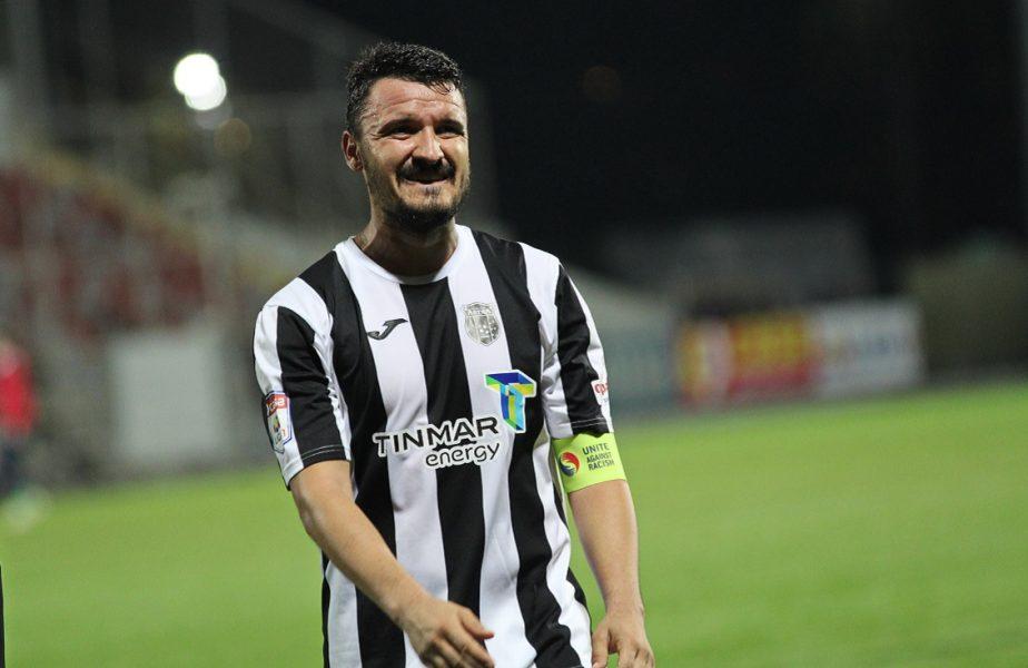Constantin Budescu nu mai rămâne la Astra. Este tentat cu un contract uriaş. Detalii la știrile AntenaSport, de la 19:55!