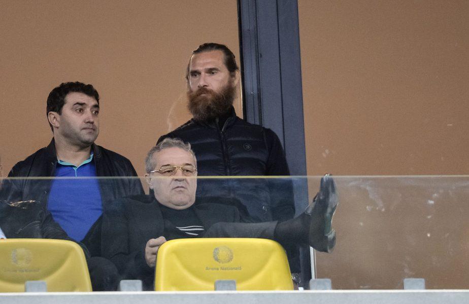 """FABULOS! Gigi Becali a dezvăluit motivul pentru care nu pune un preot antrenor la FCSB: """"D-aia nu pun!"""""""
