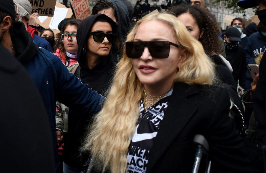 """Propunere indecentă făcută de Madonna: """"M-a sunat să-mi dea 20 de milioane de dolari!"""" Reacţia imediată a bărbatului milionar"""