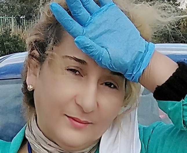 """""""Româncă sunt şi româncă o să mor!"""" Eroina din Italia care a muncit gratis într-un spital de Covid-19: """"Am lucrat şi 12 ore"""""""