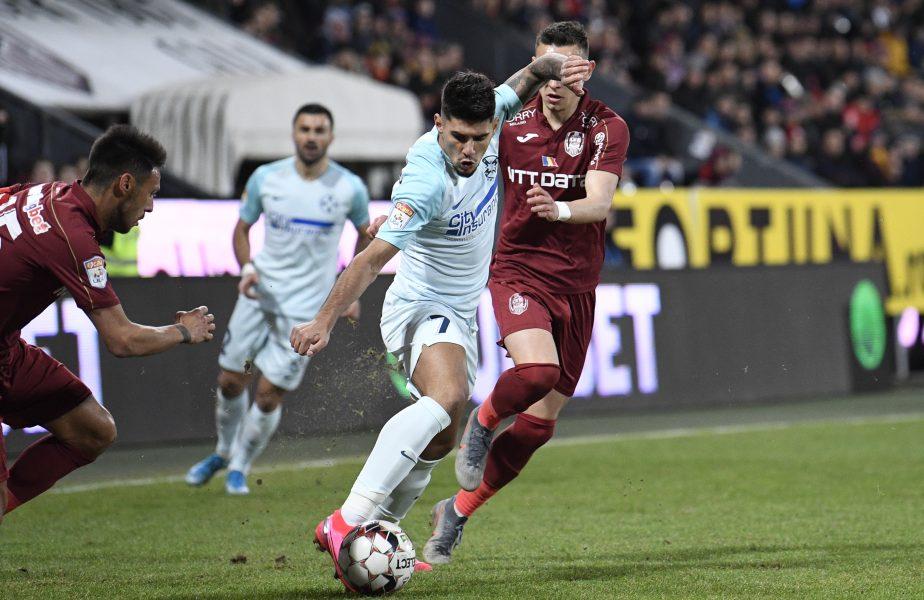 """Cosmin Olăroiu a dat verdictul înainte de CFR Cluj – FCSB: """"Experienţa este de partea lui Dan Petrescu"""""""