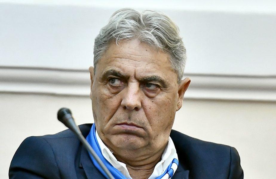 Sorin Cârţu protestează FIX în ziua în care s-a descoperit primul caz de COVID! Şeful Craiovei vrea fotbal cu spectatori