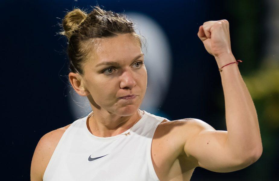 """Simona Halep, semne de întrebare în privinţa US Open: """"Trebuie să ne gândim la sănătatea noastră"""""""