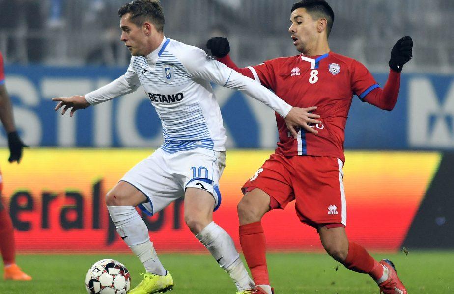 Decizia LPF: primul meci  de după pandemie, Universitatea Craiova – FC Botoşani, amânat! Medicul moldovenilor are COVID-19!