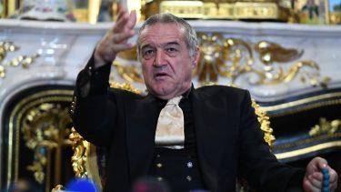 Visul lui Gigi Becali, spulberat! Dorin Rotariu nu va îmbrăca tricoul FCSB. Fostul dinamovist s-a înţeles cu noua echipă