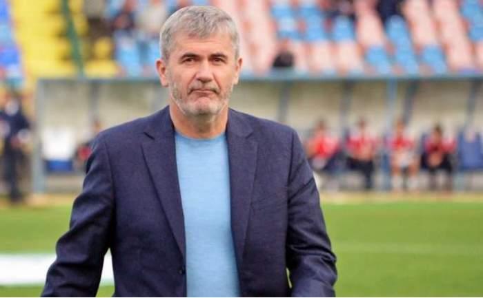 """Izbucnire nervoasă a lui Valeriu Iftime: """"S-a făcut 'anchetă oltenească'. I-au dat afară pe jucători ca pe nişte borfaşi"""""""