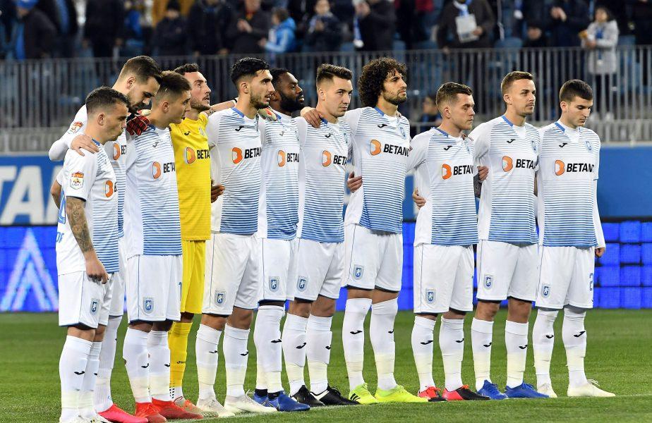 """Craiova, acuze grave la adresa celor de la Botoșani. """"Iftime a uitat când cerea ca echipa cu cazuri de COVID-19 să piardă cu 0-3?"""""""