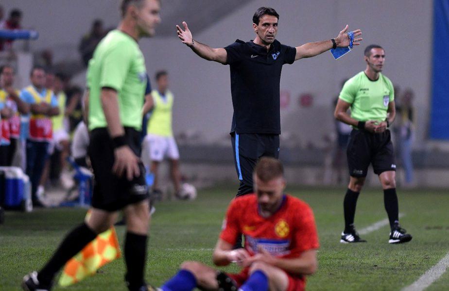 Bogdan Vintilă FCSB