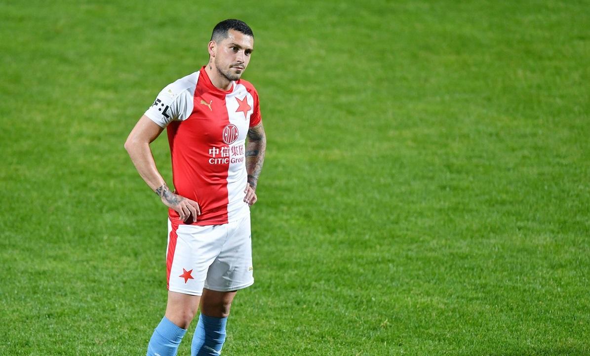 Nicolae Stanciu și Slavia Praga s-au făcut de râs