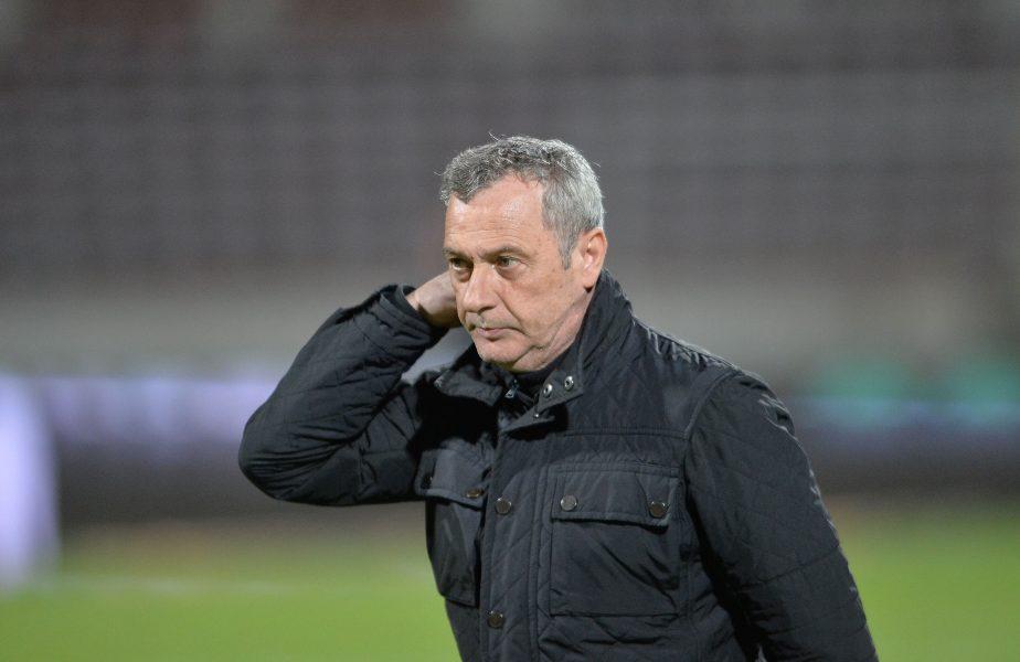 """Anunț devastator pentru fanii lui Dinamo. """"Din câte știu eu, Rednic nu va semna! Nu-l văd să se arunce cu capul înainte"""""""